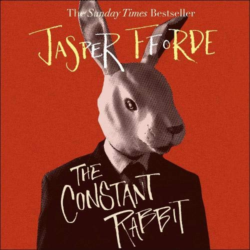 The Constant Rabbit cover art
