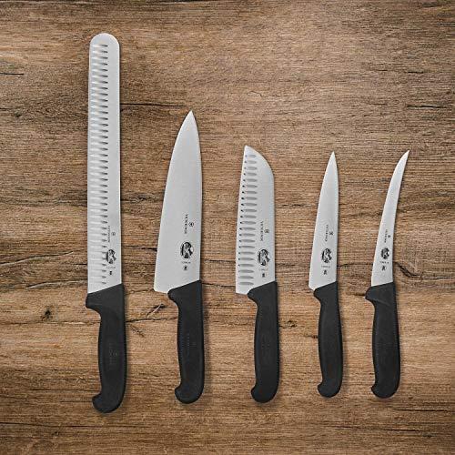 Victorinox 6 Inch Fibrox Pro Chef's Knife
