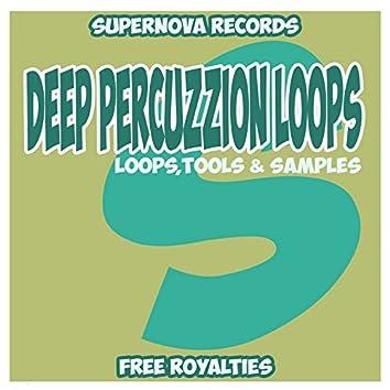Deep Percuzzion Loops