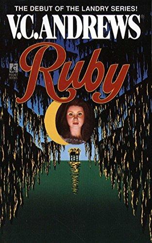 Ruby (Landry) by V.C. Andrews (1994-02-01)