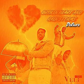 Broken Heart And Rain Storms (Deluxe)