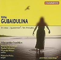 In Croce/10 Preludes/Quatern
