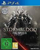 Final Fantasy XIV: Stormblood - AddOn [PS4] [Edizione: Germania]