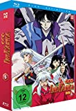 InuYasha - TV Serie - Box 6 - [Blu-ray] [Alemania]