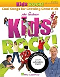 Kids Rock! - Cool Songs for Growing Great Kids: Classroom Kit
