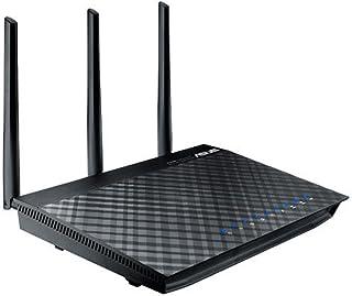 ASUS WL-Router RT-AC66U B1 AC1750, 90IG0300-BM3000