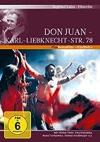 Don Juan - Karl-Liebknecht-Str.78 / Kindheit