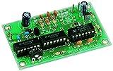 Velleman K4301 generador De ruido, color rosa