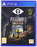 Little Nightmares - Complete Edition PS4 (PS4)