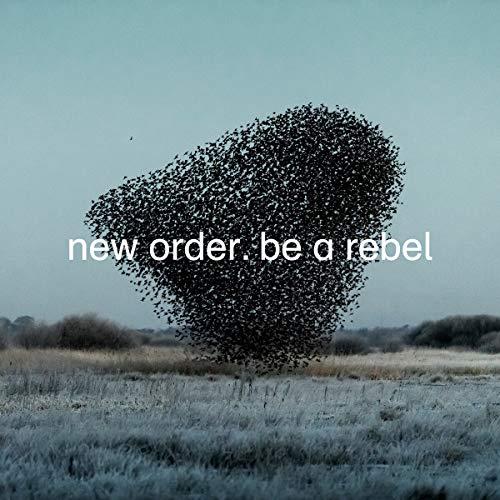 Be a Rebel (12
