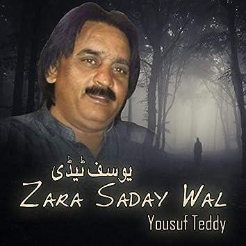 Zara Saday Wal