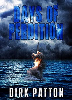 Days Of Perdition: V Plague Book 6 by [Dirk Patton]