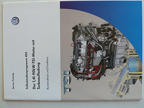 VW/Audi/Seat/Skoda: ElsaWin – Anwendung und Funktion – Selbststudienprogramm 348 – Service Training