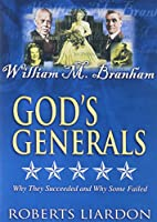 Gods Generals V08: William Branham [DVD]