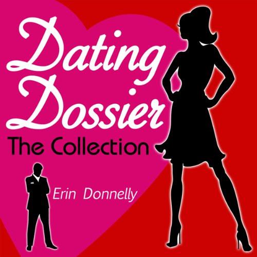 Dating Dossier: The Complete Dating Collection cover art
