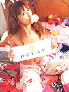 RELAX―来栖あつこ写真集