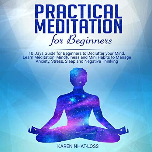 Practical Meditation for Beginners Titelbild