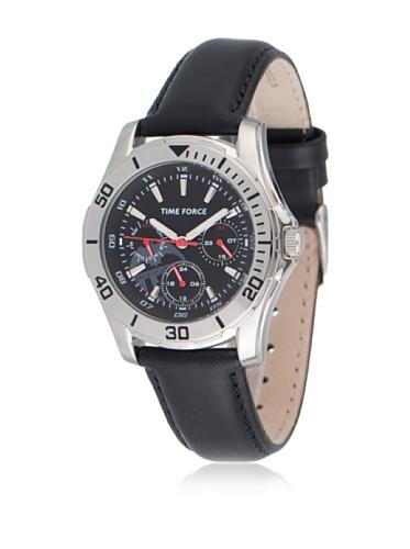 Time Force Reloj de Cuarzo TF3365B01 33 mm