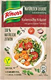 Knorr Natürlich Lecker Salatdressing Italienische Kräuter, (25.5g)