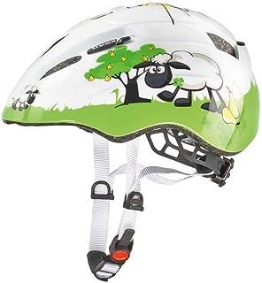 Uvex Kid 2-Ovejas Casco de Ciclismo, Unisex bebé,