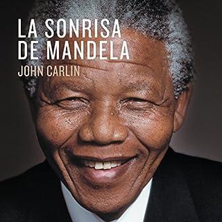 La sonrisa de Mandela [Mandela's Smile] audiobook cover art