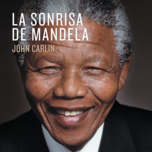 La sonrisa de Mandela [Mandela's Smile] audiobook cover art