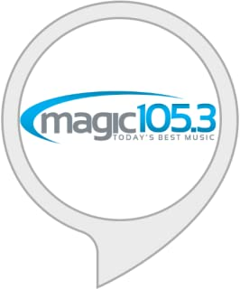 Magic 105.3 Radio Station