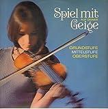Spiel mit auf deiner Geige [Vinyl LP]