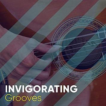 # Invigorating Grooves