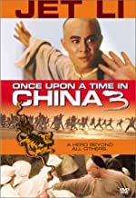 Best once upon a time in china 6 Reviews