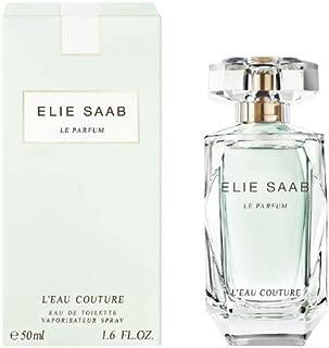 Elie Saab Le Parfum L'eau Couture EDT Spray, 1.6 Ounce