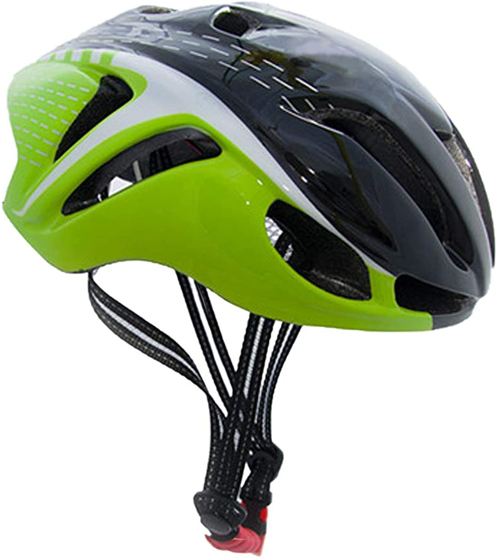 Bicycle Bike Helmet Cycling Helmet Ultralight Road Mountain Helmet for Men Women