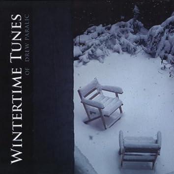 Wintertime Tunes of Drew Paralic