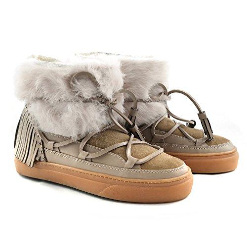 IKKII Damen Schuhe - Boot (39)
