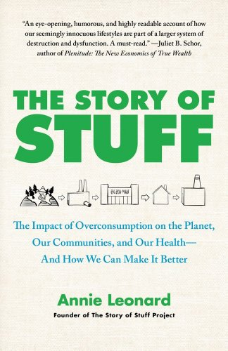The Story of Stuff: The Impact of Overconsumption on the...