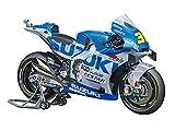 タミヤ 1/12 オートバイシリーズ No.139 チームスズキ エクスター GSX-RR '20 プラモデル 14139