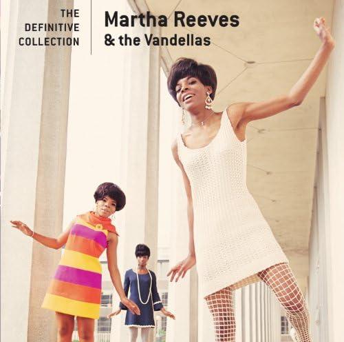 Martha Reeves & The Vandellas