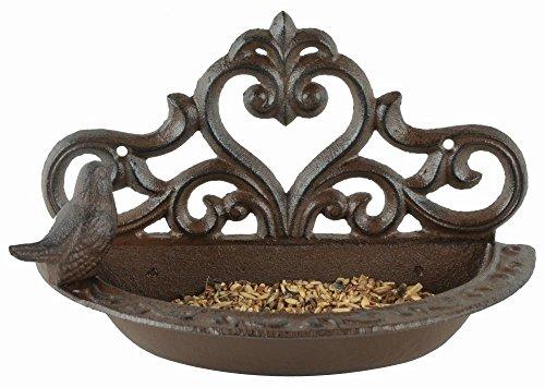 Esschert Design BR25 Series Bird Bath in Giftbox