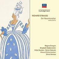 Strauss: Der Rosenkavalier by CRESPIN / SODERSTROM / VIENNA PHIL ORCH / VARVISO (2013-02-19)