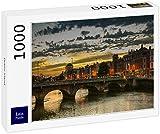 Lais Puzzle Dublín Irlanda 1000 Piezas