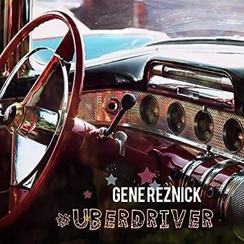#uberdriver