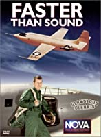 Nova: Faster Than Sound [DVD]