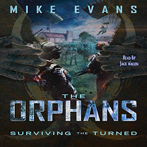 Surviving the Turned cover art