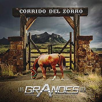 Corrido Del Zorro