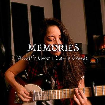 Memories (Acoustic)