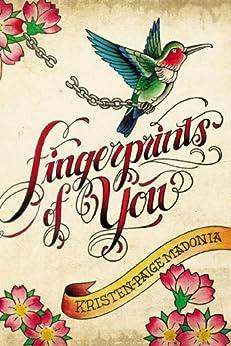 Fingerprints of You by [Kristen-Paige Madonia]