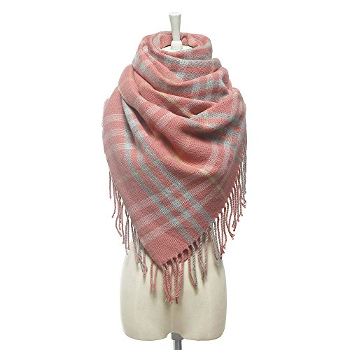 Women's Cold Weather Scarves & Wraps