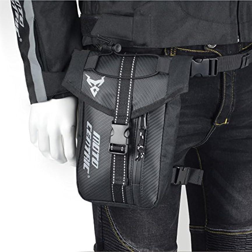 たくさん空の銃ALI-MC バイク ウエストバッグ 多機能 ウエストポーチ ヒップバッグ ショルダーバッグ 軽量 防水/耐磨耗