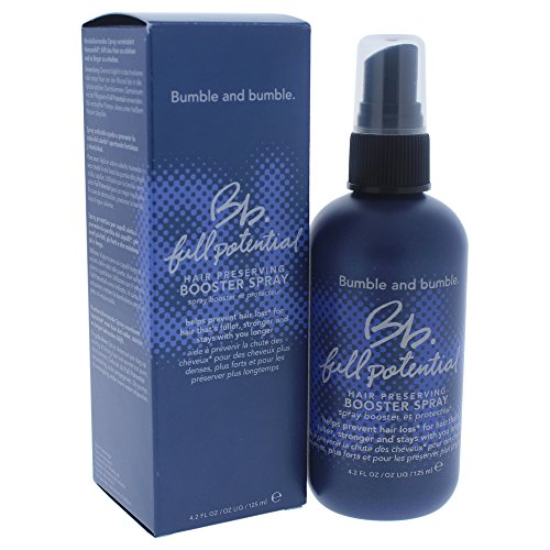 Bb. Full Potential Hair Preserving Booster Spray - 125ml/4.2oz