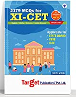 XI CET | Maharashtra FYJC CET 2021 | Admissions to Std 11 College | 2179 Chapterwise Solved MCQs Question Bank |10...